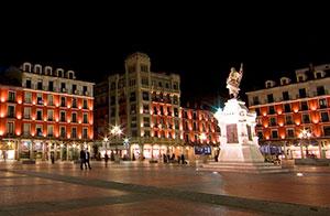 Valladolid Internacional
