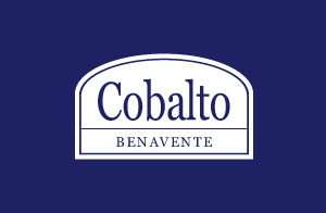 Decoración Cobalto